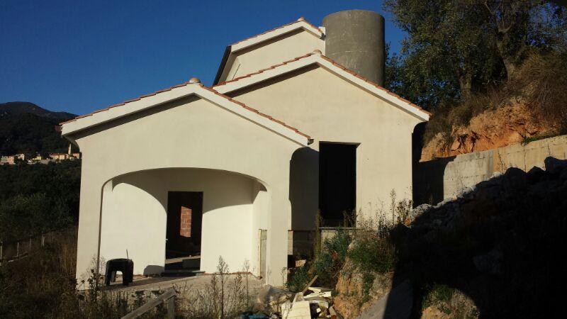 giustenice villa rif.501